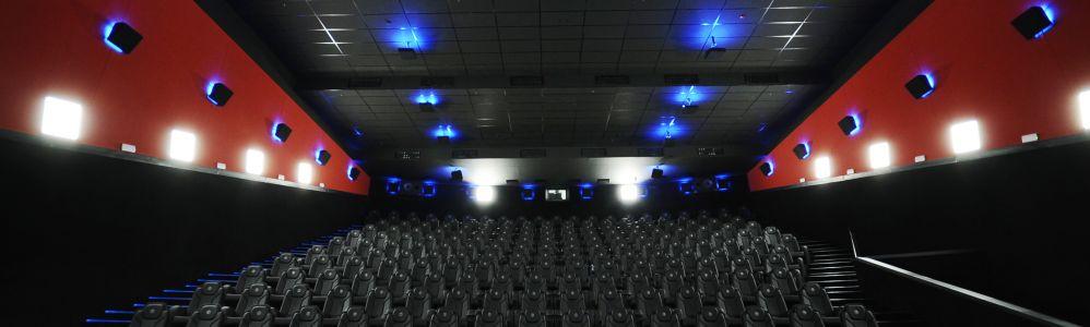 Sala Ocine Roquetes