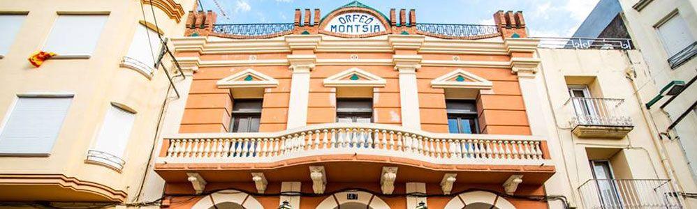 Teatre Orfeó Montsià
