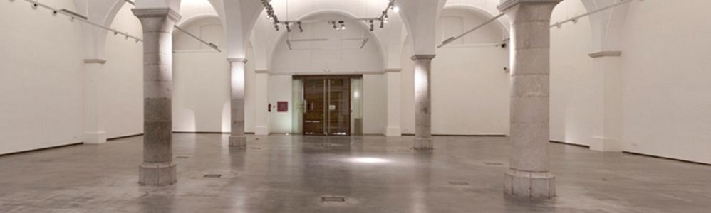 Centre d'Art Contemporani La Sala
