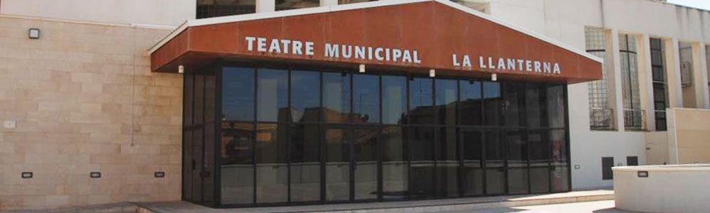 Teatre Municipal La Llanterna - Móra d'Ebre