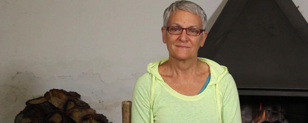 Astrid van Ginkel | Foto: B. Enrich i D. Ortínez