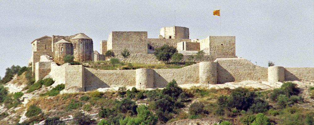 'Anoia, terra de castells - la comarca medieval'