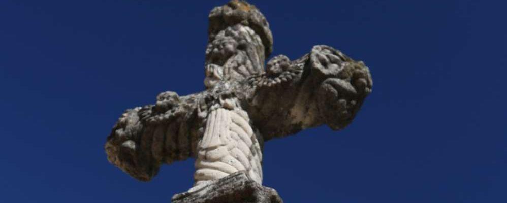 Creu de terme de l'Anoia