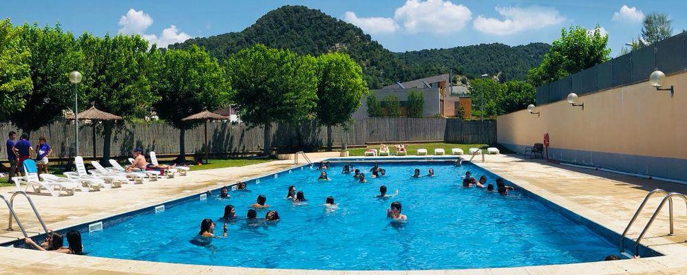 Aparca el sol i platja, practica piscina i cultura