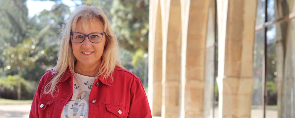 Montserrat Boldú
