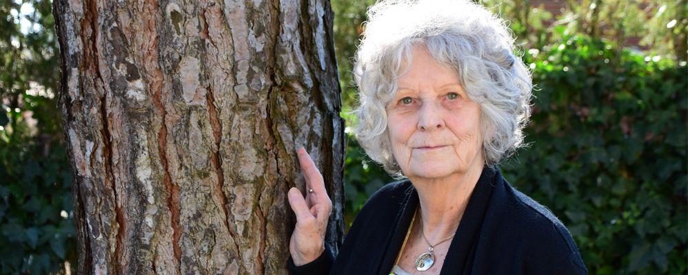 Beatrice Nyffenegger