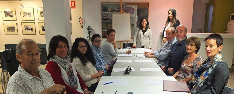 entrevista, Núria Serrate, Escola d'Escriptura de Lleida, Ponent, novembre, Surtdecasa Ponent, 2016