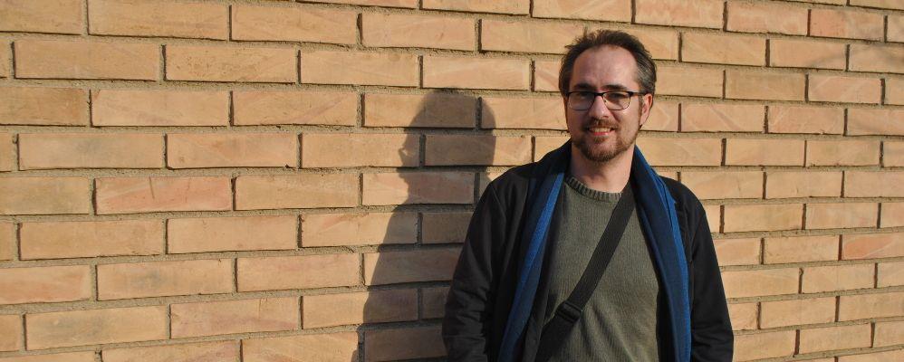 Gerard Freixes