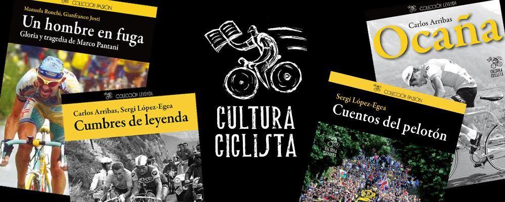 Cultura Ciclista, Bernat López