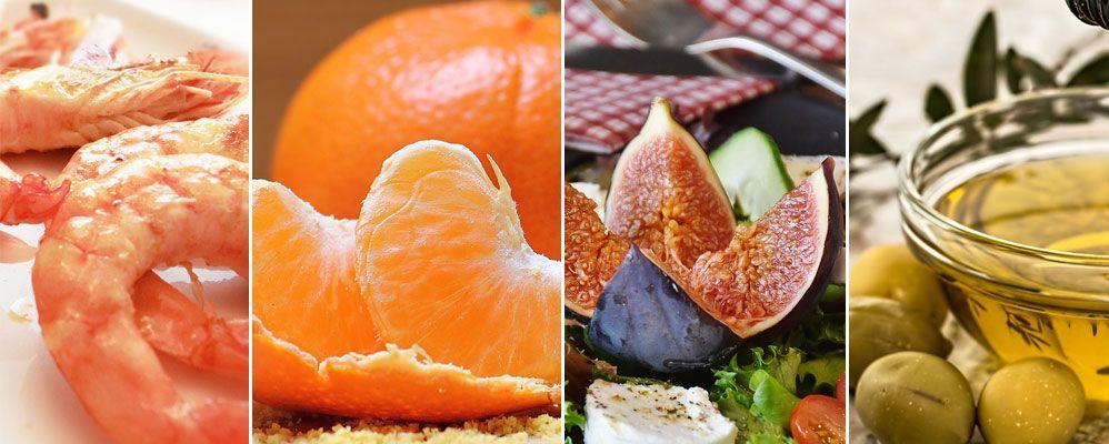 Gastronomia Terres de l'Ebre  - Novembre 2016