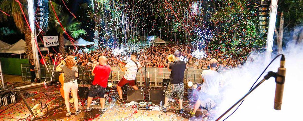 Mítics Festival - Catarres