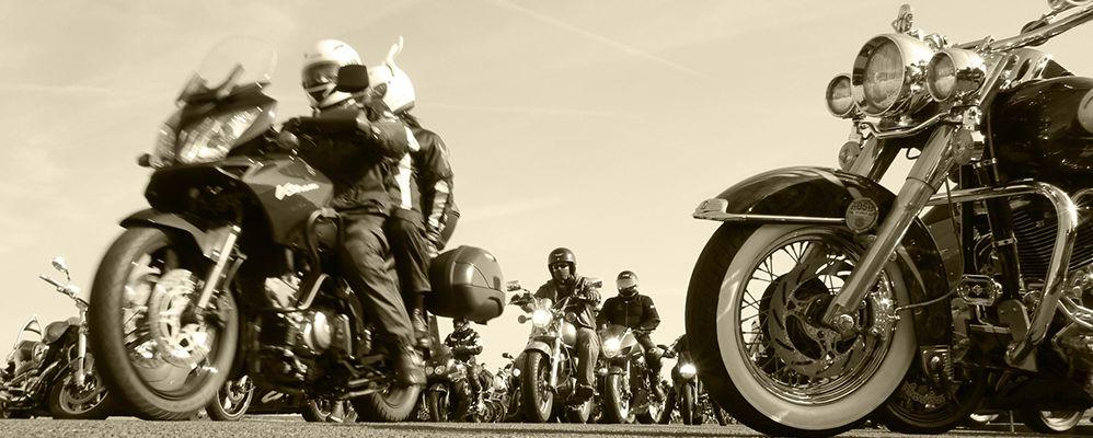 Concentració motera Moto Pirinaic's