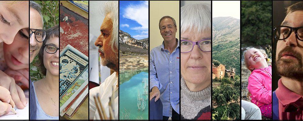 Els 10 articles més llegits el 2017 a Pirineus