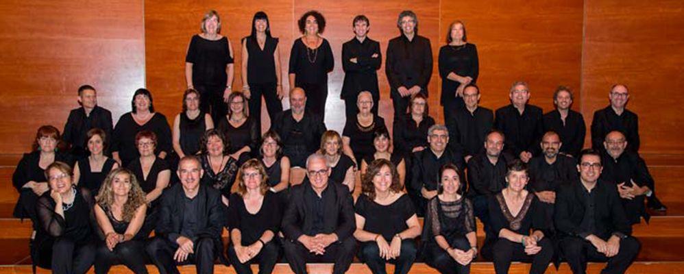 El Cor de Cambra de l'Auditori Enric Granados