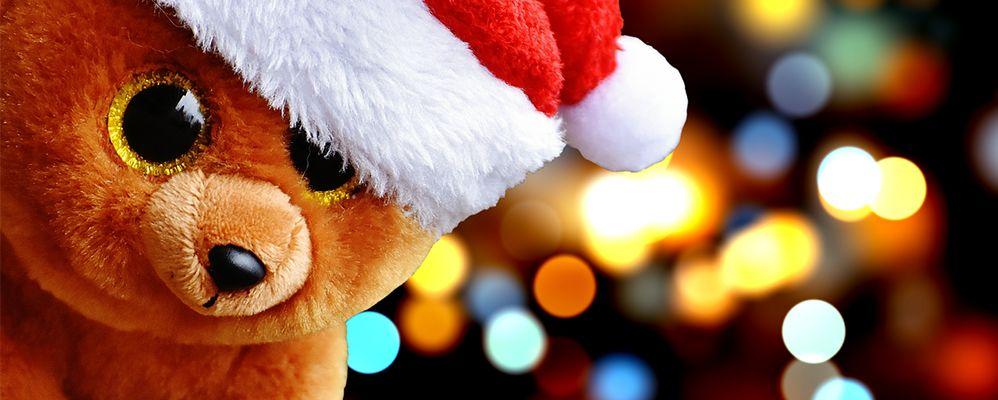 Els parcs de nadal fan gaudir xics i grans