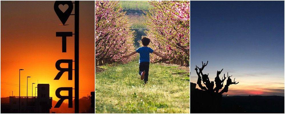 instagram, fotografies, entorn, Ponent, març, Primavera, 2017, Surtdecasa Ponent