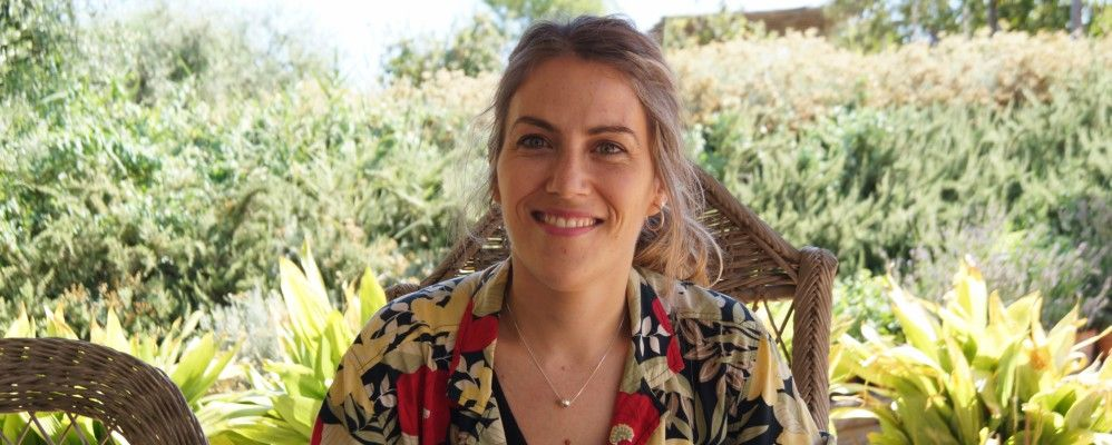 Raquel Zazurca