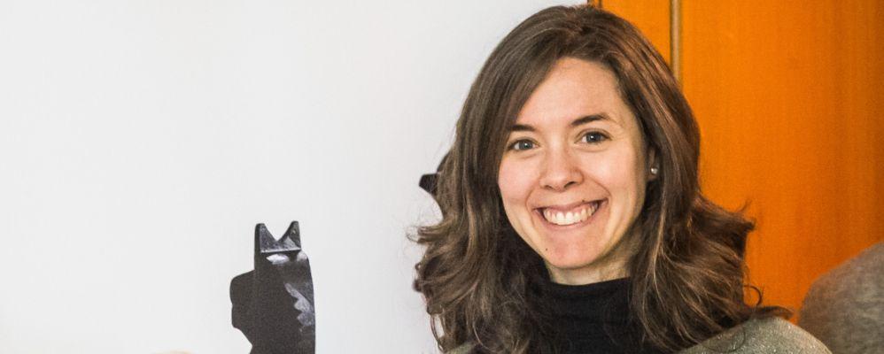 Marta Amigó