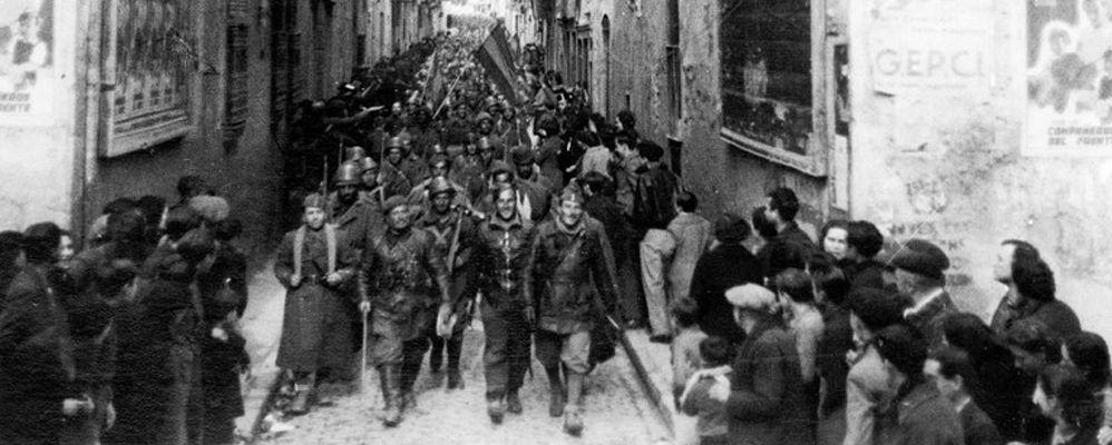 tropes franquistes