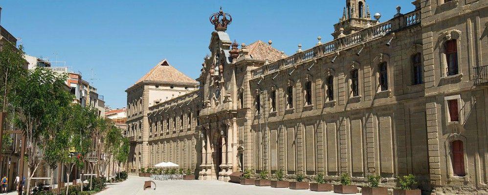 Cervera Capital de la Cultura Catalana