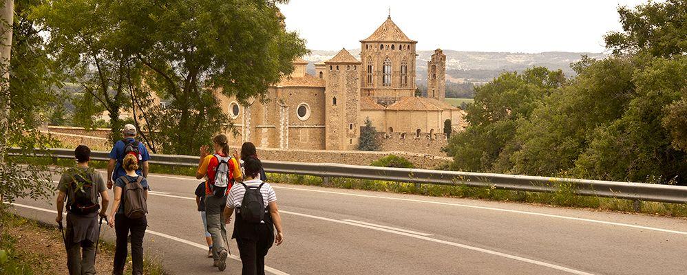Ruta del Cister