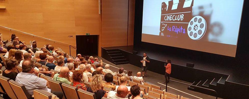 Cine Club La Ràpita