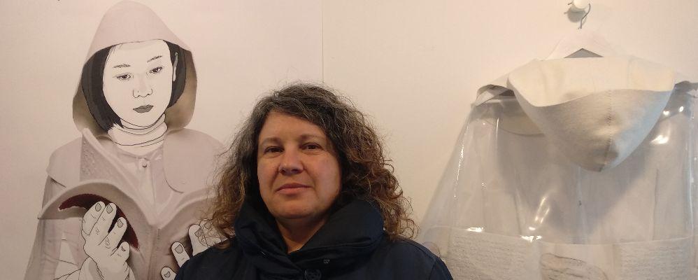 Sandra March