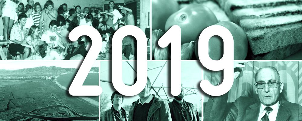més llegits 2019 empordà