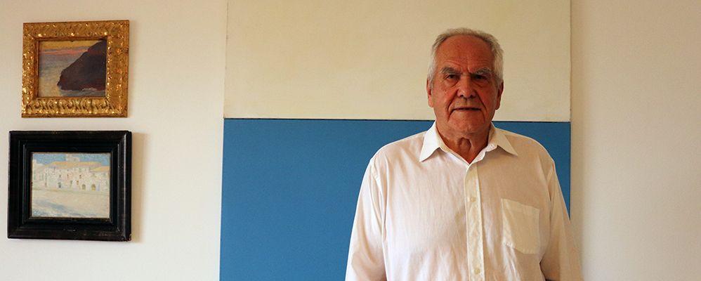 El dissenyador i empresari Hubert Graf.