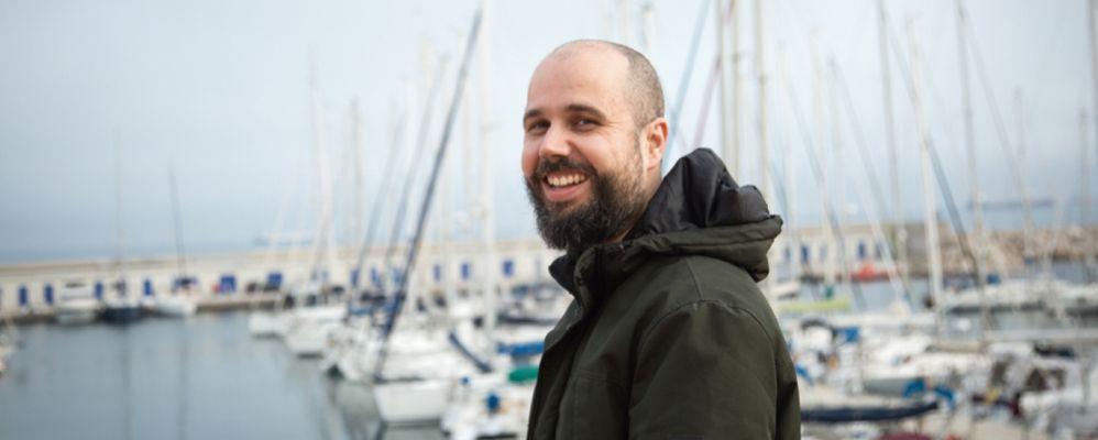 El científic tarragoní Salvador Lladó, autor de 'La bossa o la vida'.