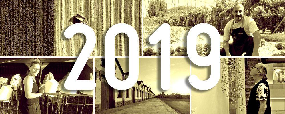 10 articles més llegits 2019