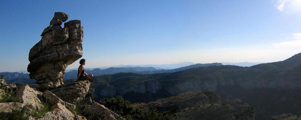 Serra de Llaberia