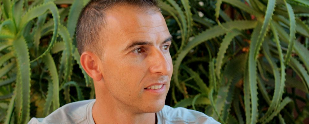 Jordi Príncep