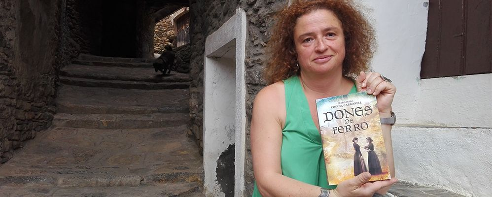 Marga Codina