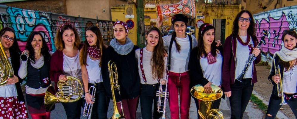 Balkan Orchestra Paradise