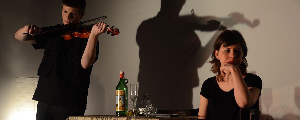 Oriol Fuster i Susanna Sebastià