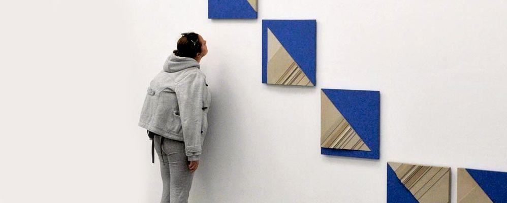Exposició de Jaume Rocamora