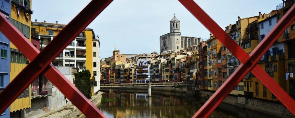 Girona, una ciutat de pel·lícula