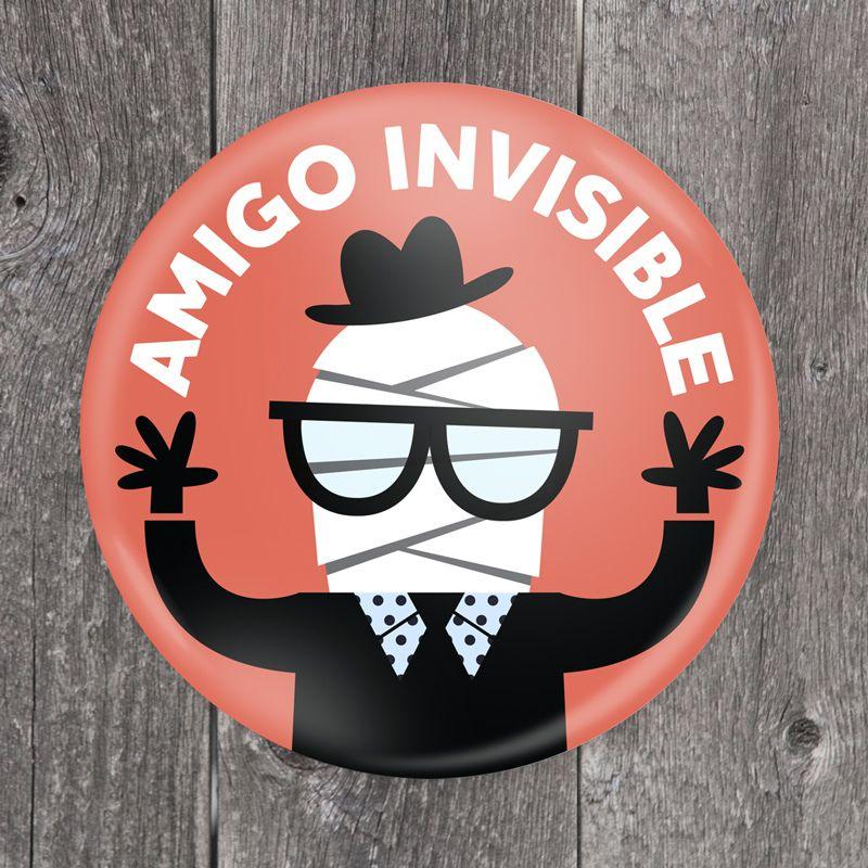 Aplicacions per organitzar l'amic invisible