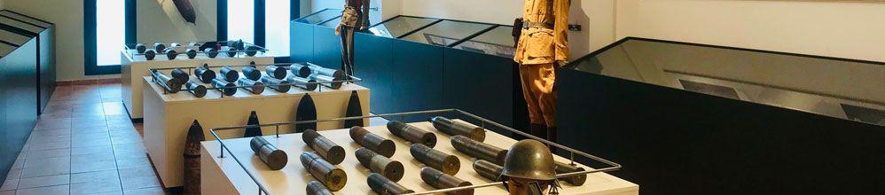 La Rereguarda. Museu de les Guerres