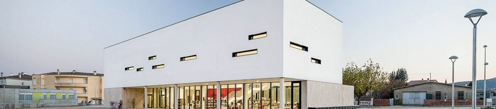Biblioteca Carles Fontserè