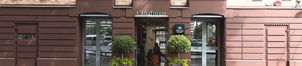 CaixaFòrum Lleida
