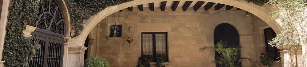 Palau de Caramany