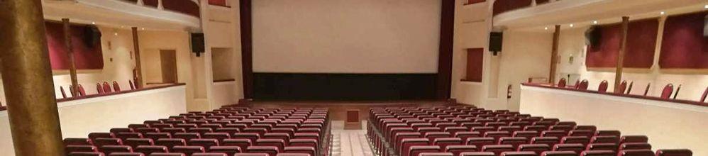 Cinema Teatre Casal Agramunt