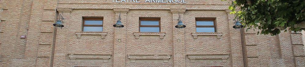 Teatre Cinema Armengol de Bellpuig