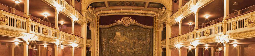 Teatre Bartrina, Reus, Camp de Tarragona