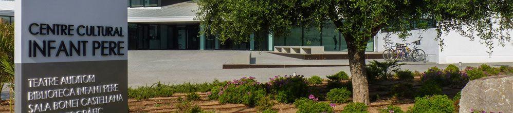 Centre Cultural Infant Pere