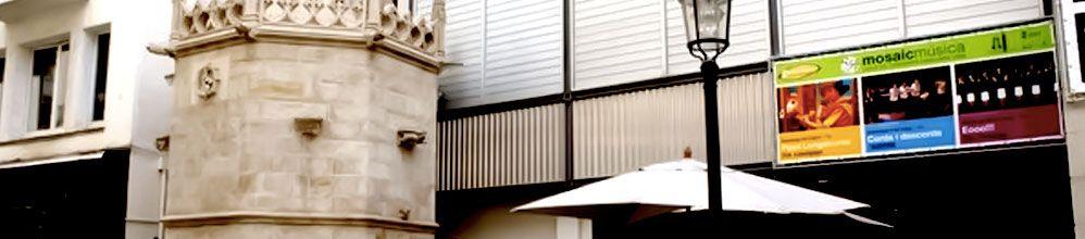 Teatre de Blanes