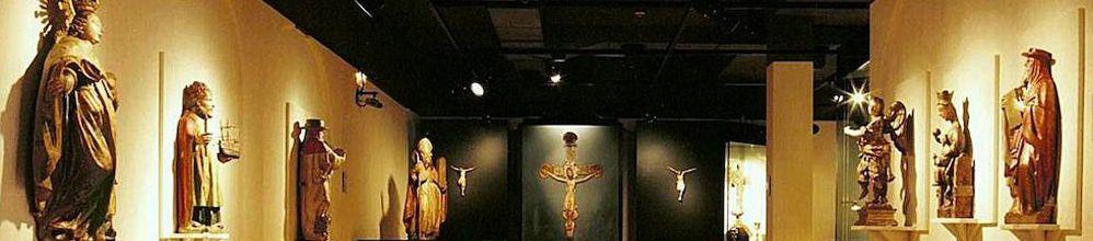 Museu Deu (El Vendrell)