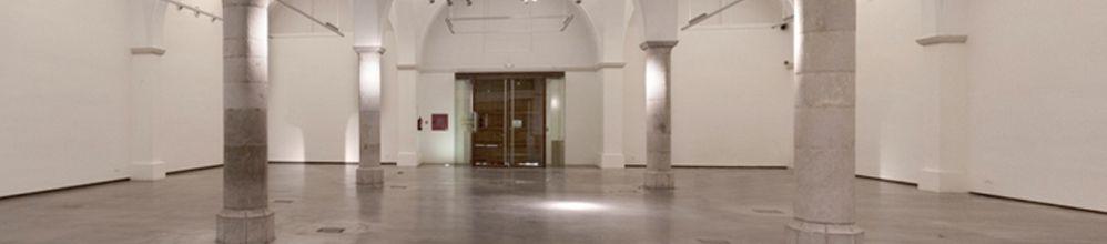 Centre d'Art Contemporani La Sala